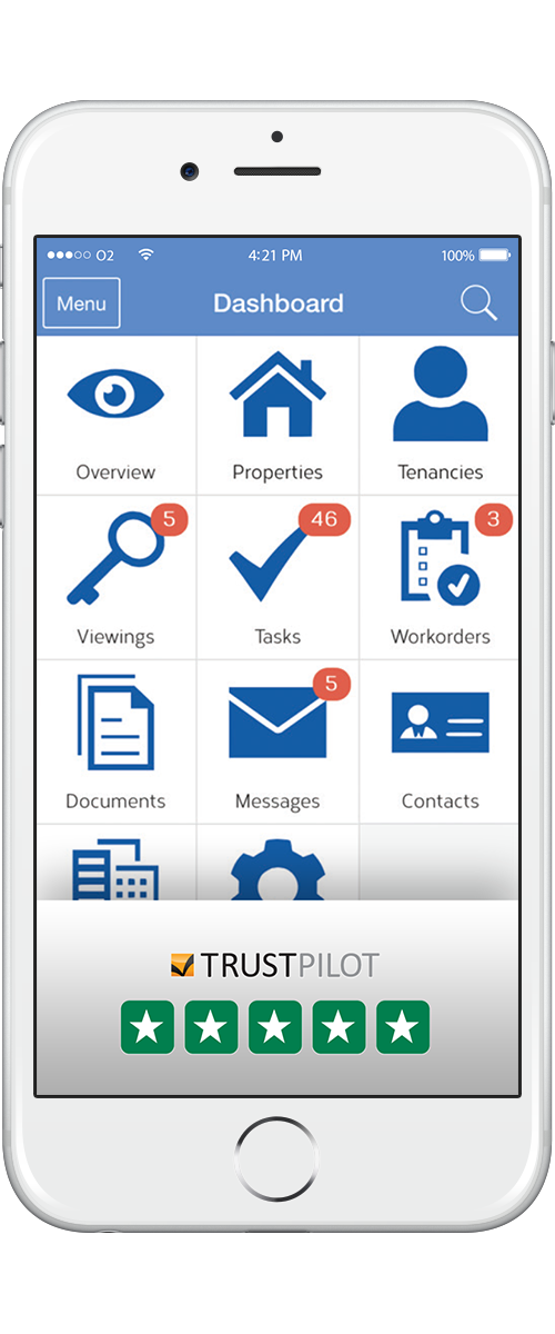 Property Management Software Like Never Before