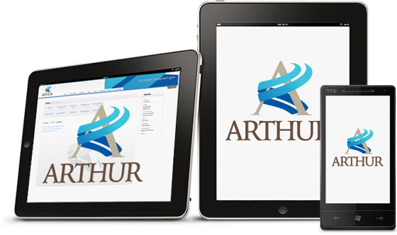 "Digital inventories are ""an obvious progression"" says tech entrepeneur – Dave Cummin of Arthur Online"