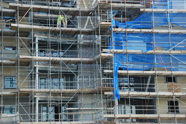 Increase in Construction Output is Good Sign for Contractors