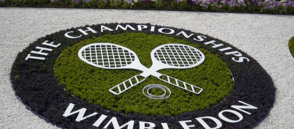 The Tennis Isn't the Only Reason London Has its Eye On Wimbledon