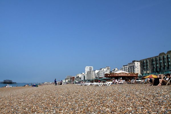 Why Londoners are Moving from the City to the Coast