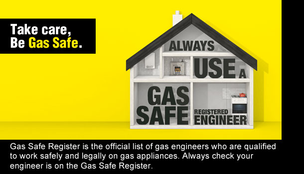 Contractors to Get More Work as Landlords are Urged to Check Gas Safety