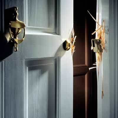 Home Security of Vital Importance this Holiday Season