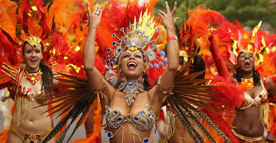 Carnival, Culture & a Booming Property Market