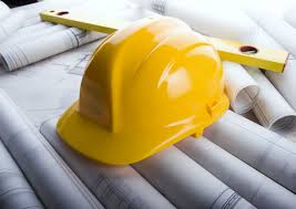 Construction output down in July but orders are rising