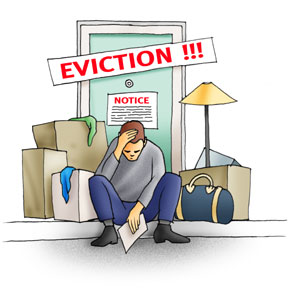 Revenge Evictions? What happens next