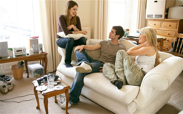 Top Tips when renting to students
