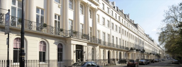 New Report Shows Weaker Demand In London's Prime Property Market