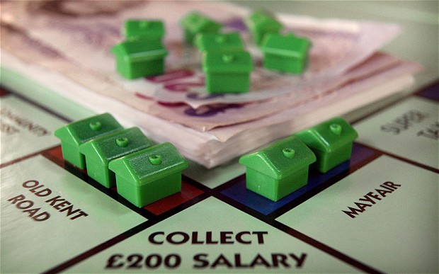 Why is there Fear over Buy-To-Let Investment?