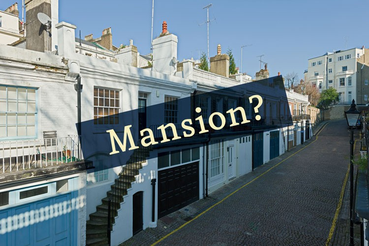 Is the 'Mansion Tax' wrong?