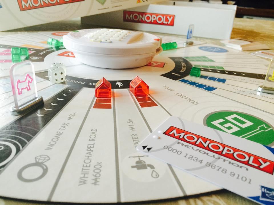 monopoly property price