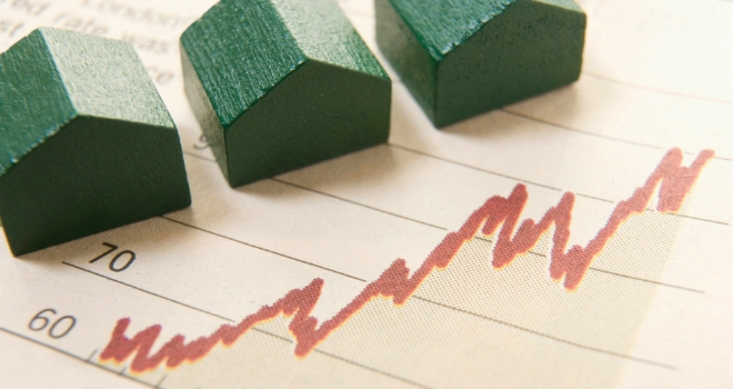 Property Market Growth Rates in UK Set to Accelerate by 2020