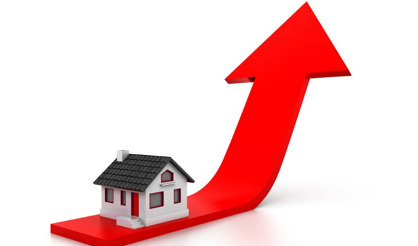 House Prices Continue to Accelerate to New Heights