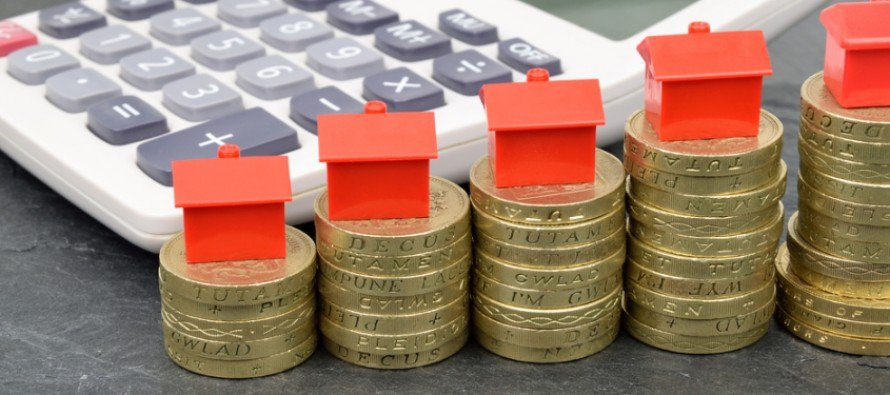 Landlord Borrowing Soars in Buy-to-Let Boom