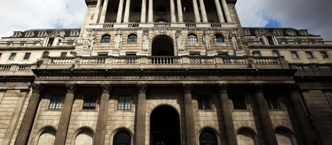 Bank of England to Continue Crackdown on Buy-to-Let