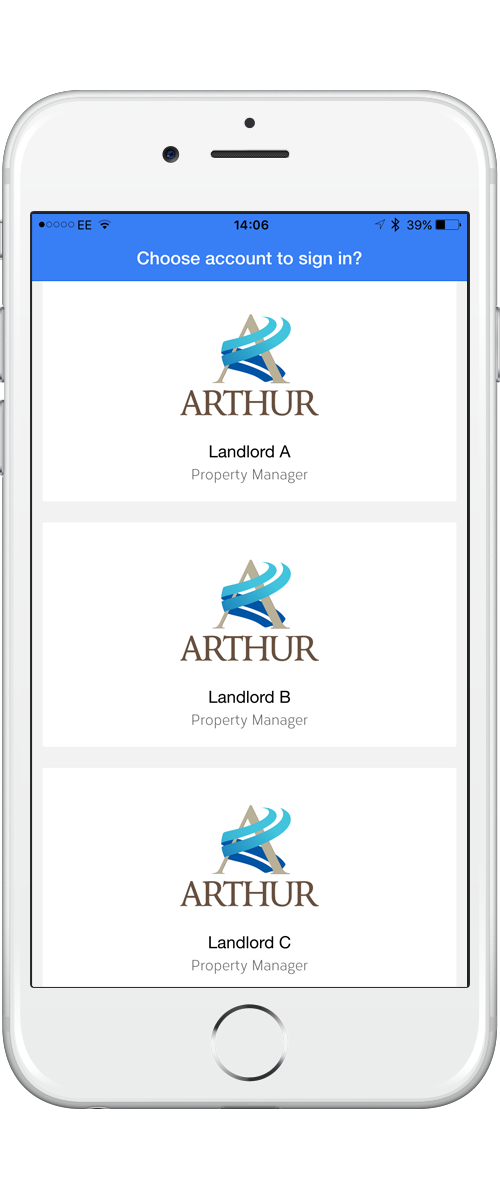 virtual property manager mobile