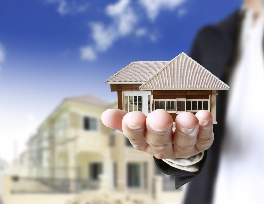 Как через банк купить жилье в испании