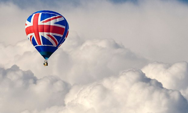 Brexit Decision Getting Closer: Growing UK Uncertainty