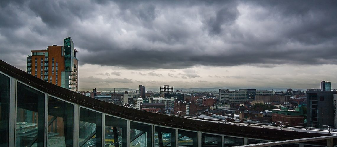 Manchester: UK's strongest property market outside London