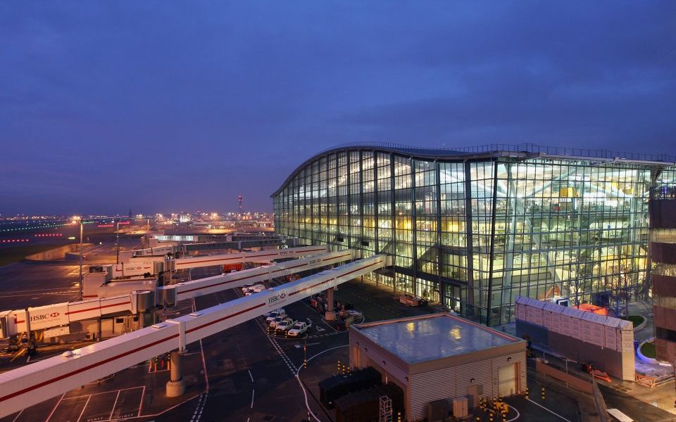 What does Heathrow expansion mean for property?