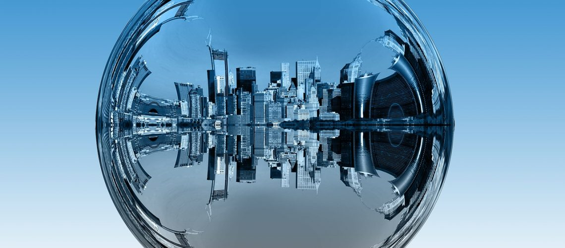 Commercial Property struggles in UK, but improves elsewhere