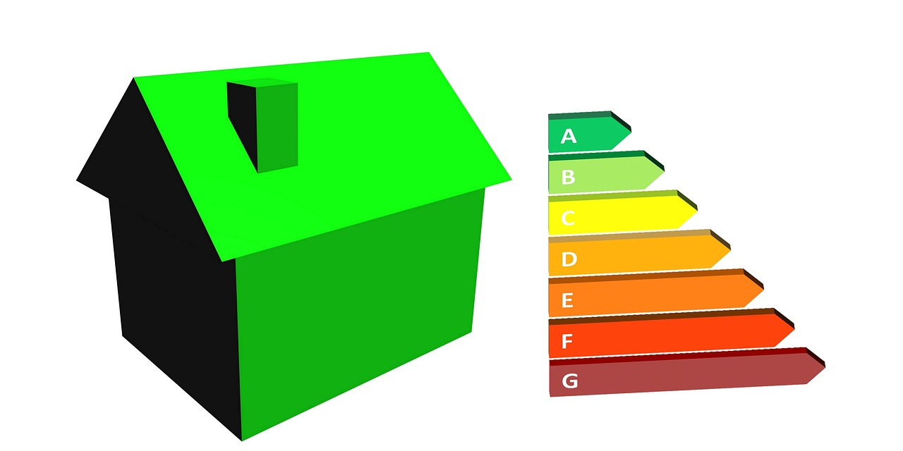 Green Housing: The U.K. is behind on its objectives