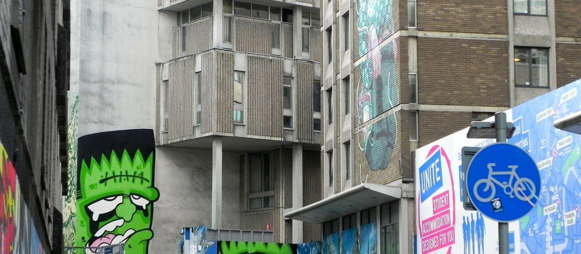Arthur investigates Bristol's housing crisis