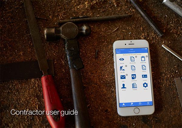 Contractor User Guide