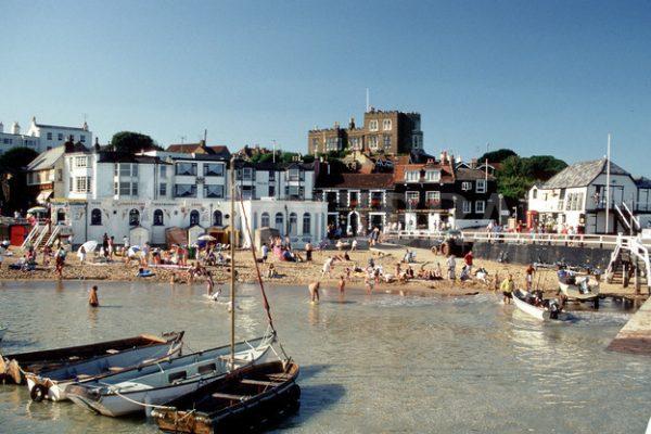 Seeking a sea change? Coastal property prices soar