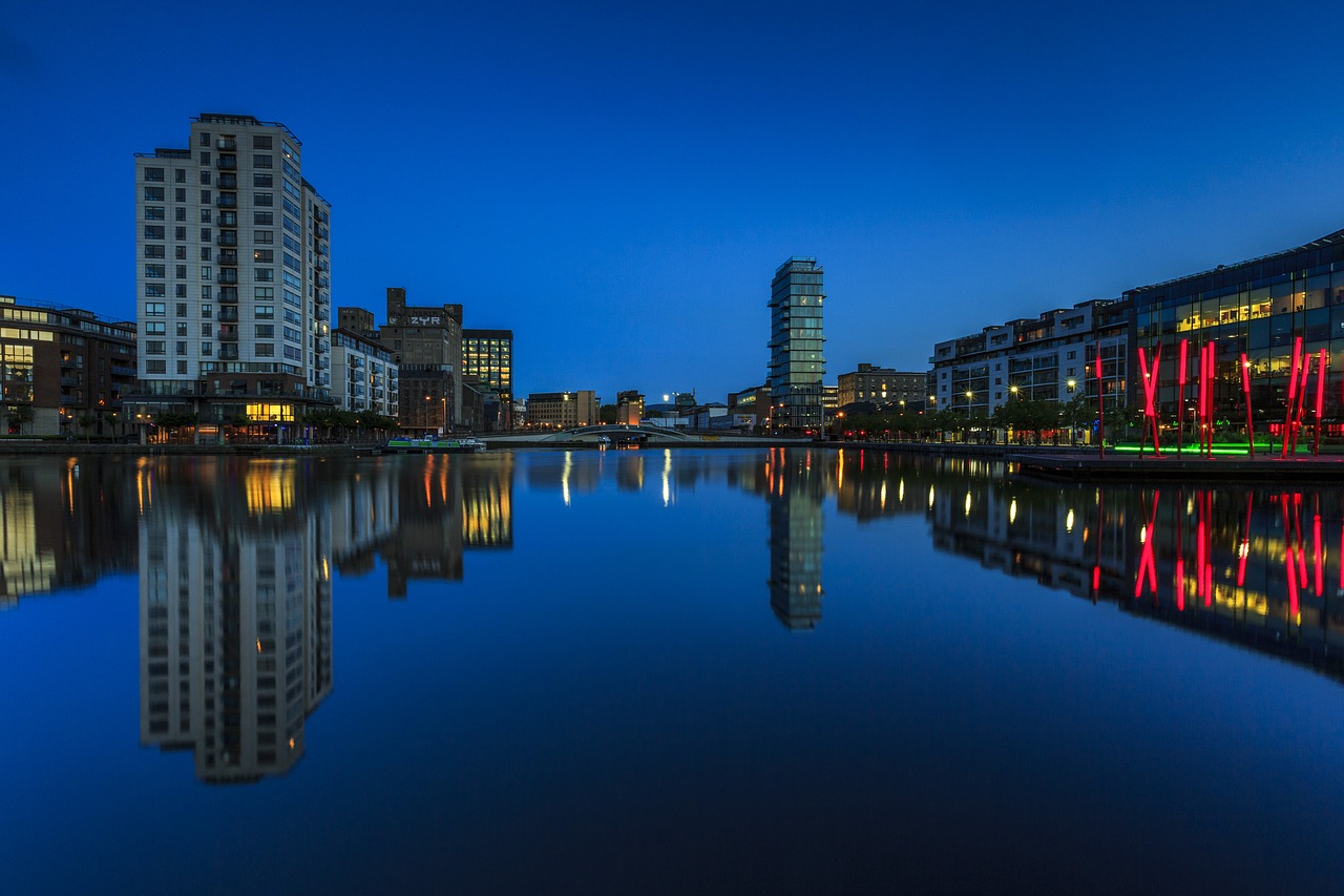 Hotels In North Dublin City