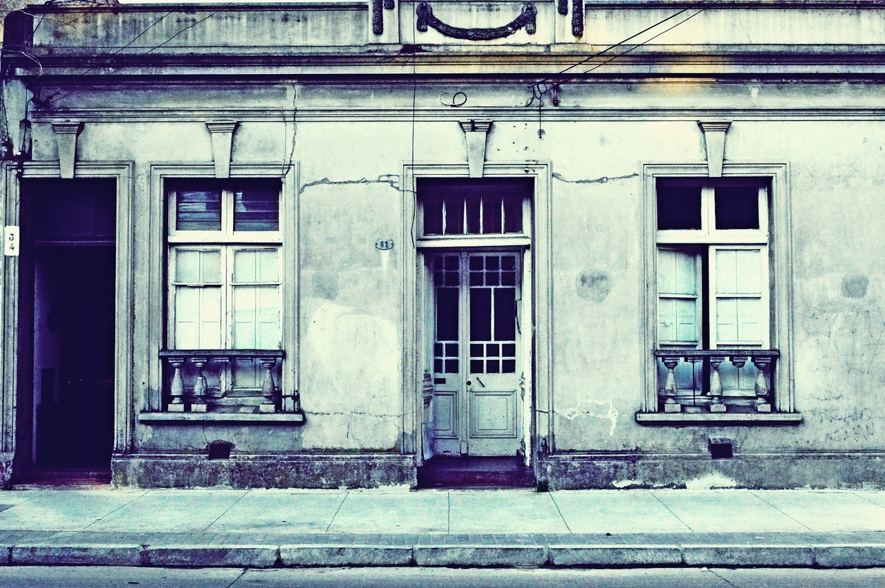 Social Housing: What issues are currently being faced?