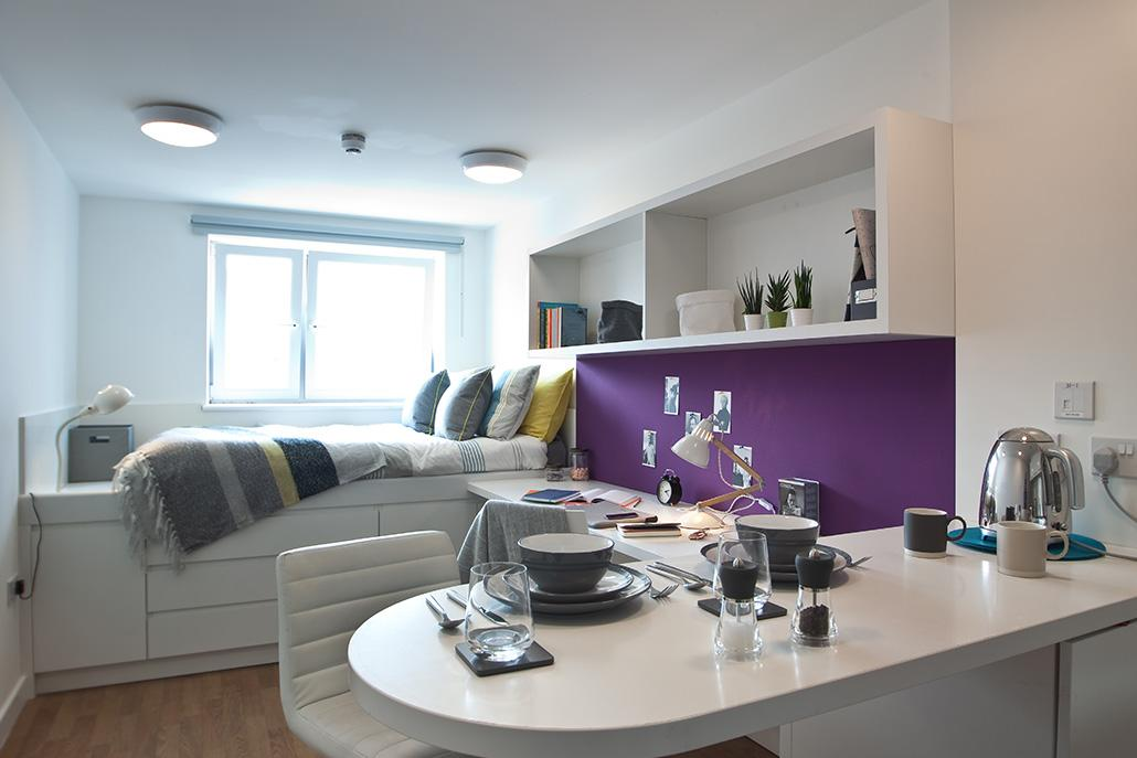Has designer student accommodation been outsmarted?