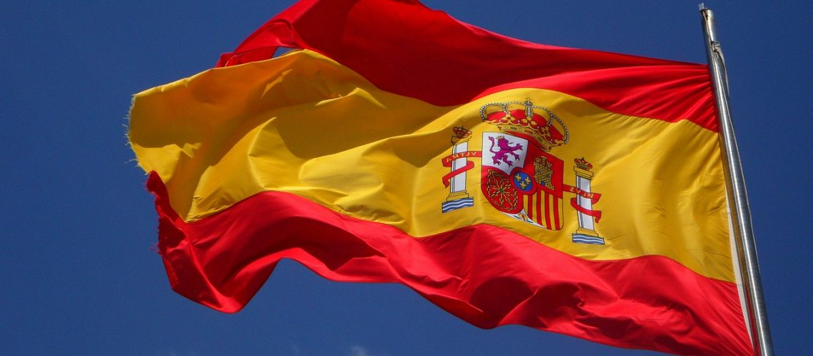 Spain's recovering property market