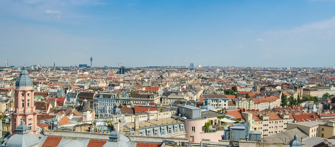 Fancy a European city getaway this summer?