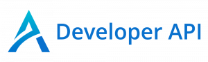 arhtur developer api logo