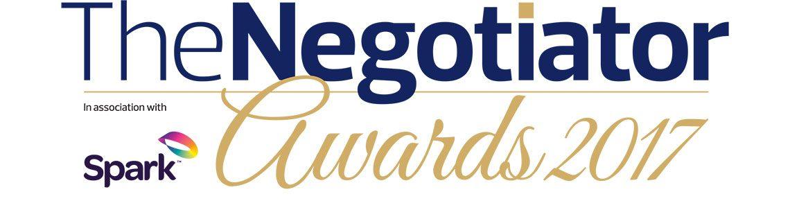 Arthur shortlisted for The Negotiator Awards