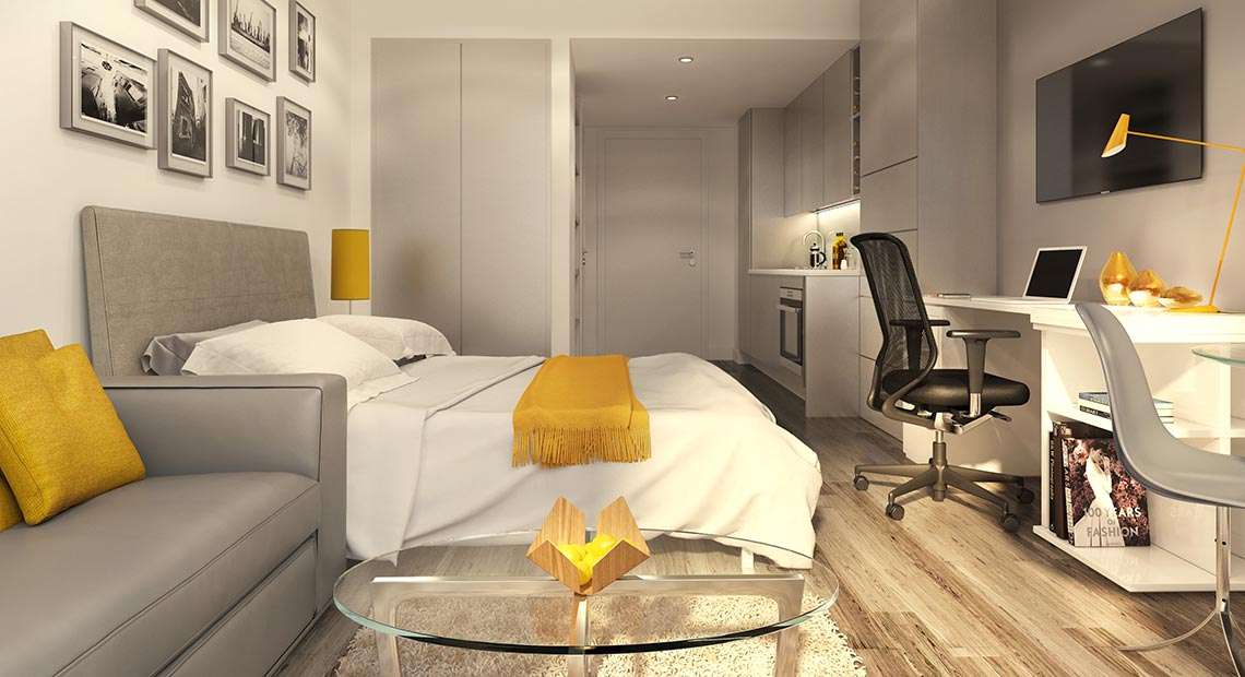 Why you should look into luxury student accommodation