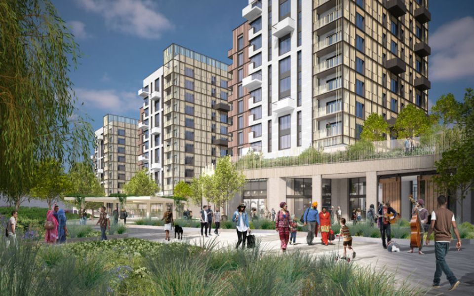 Generation Rent's crisis: Is Build-to-Rent a better solution than social housing?