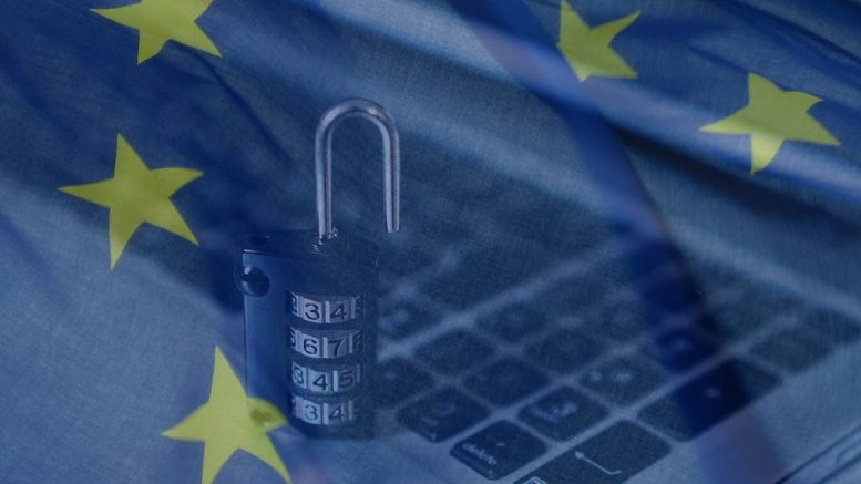 EU Data Protection Legislation To Impact How Landlords Use Tenants' Data