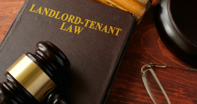 What do landlords need to know about the new data protection legislation?