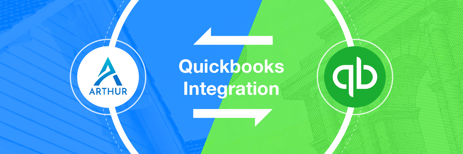 Arthur and QuickBooks accounting software join forces