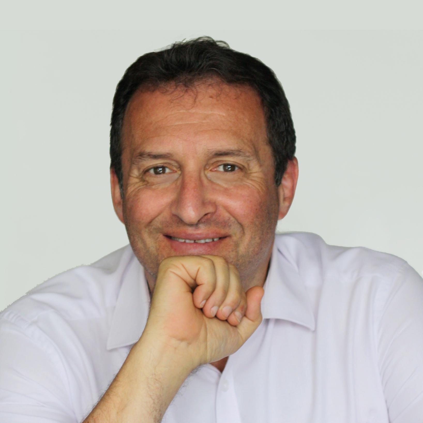Marc Trup