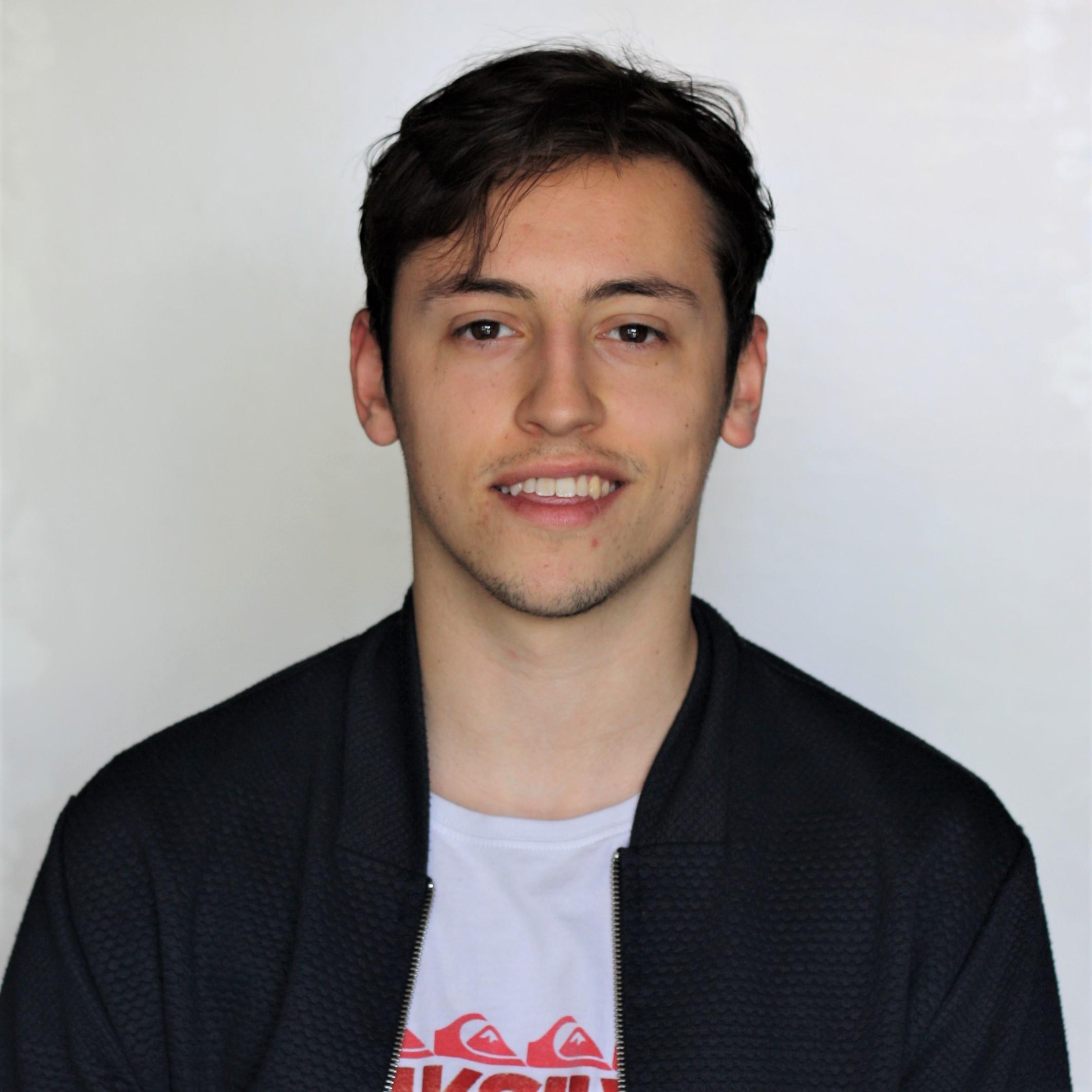 Max Milligan
