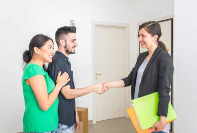 The importance of a good relationship with Tenants