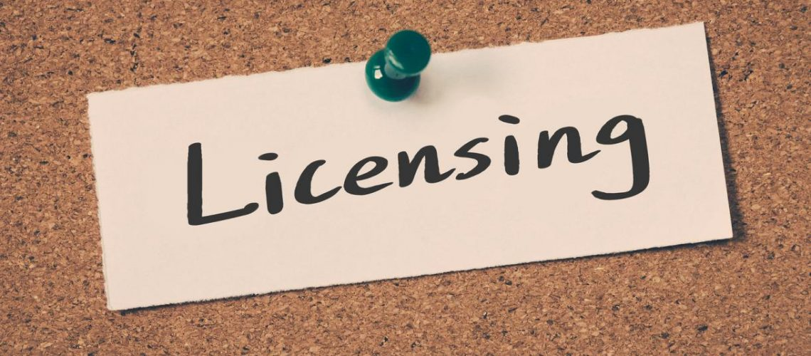 Do you need a licence to be a landlord in your area?
