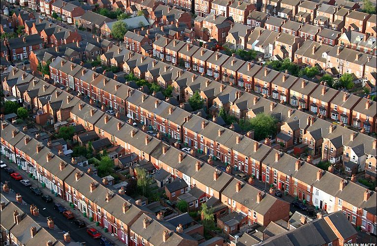 Housing crisis and government investment plans