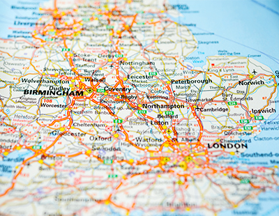 Where are the UK's 2018 hotspots?