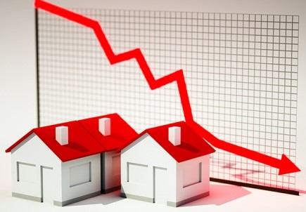 Housing market profits are falling as we move into the second half of 2018