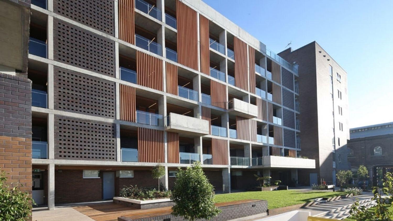 Social housing green paper: empowering social tenants