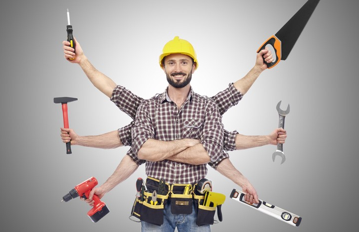 Essential technology for the modern tradesman